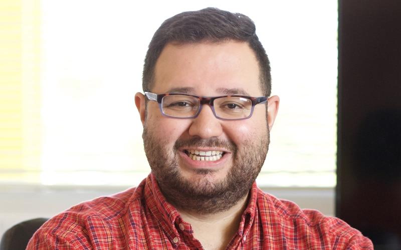 Fernando Salinas