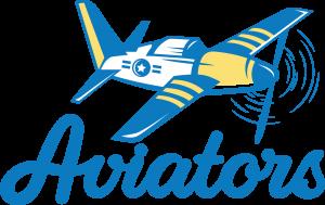 IDEA Robindale Aviators Mascot