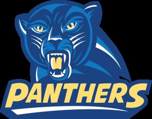 IDEA Parmer Park Panthers Mascot