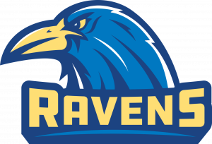 IDEA Rise Mascot Ravens