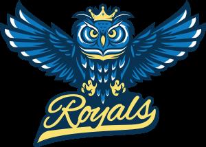 IDEA Oscar Dunn Mascot Royals