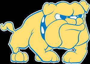 IDEA Montopolis Mascot Bulldogs