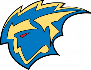 IDEA Donna Titans Mascot