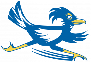 IDEA Eastside Roadrunners Mascot