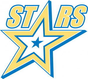 IDEA Harvey E. Najim Stars Mascot