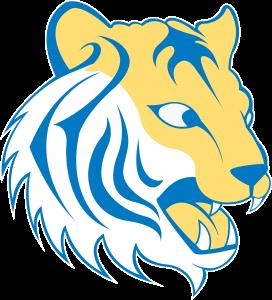 IDEA McAllen Mascot Tigers