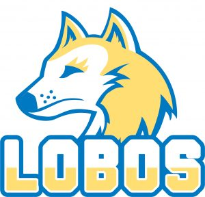 IDEA Tres Lagos Lobos Mascot
