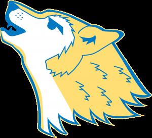 IDEA Walzem Mascot Wolves