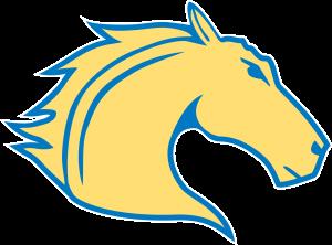 IDEA Weslaco Colts Mascot