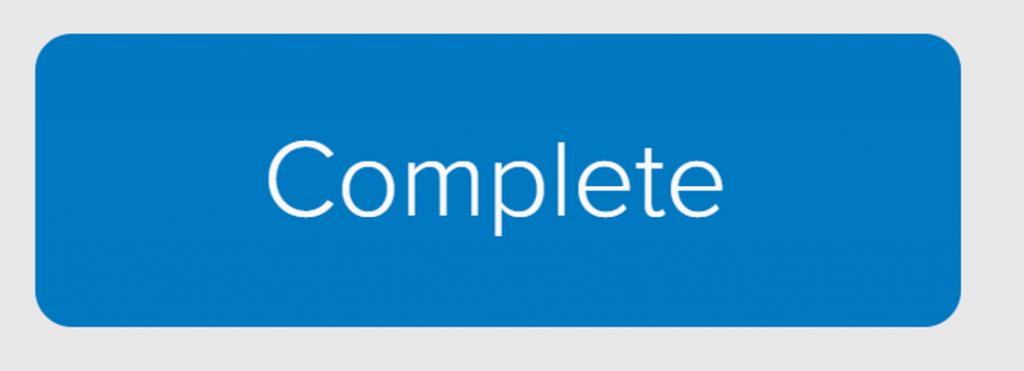 Complete Rereg