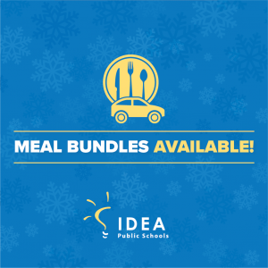 Meal Bundles