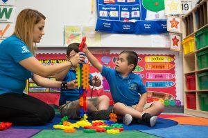 special education teacher at IDEA Public Schools