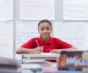 Middle School at IDEA Public Schools