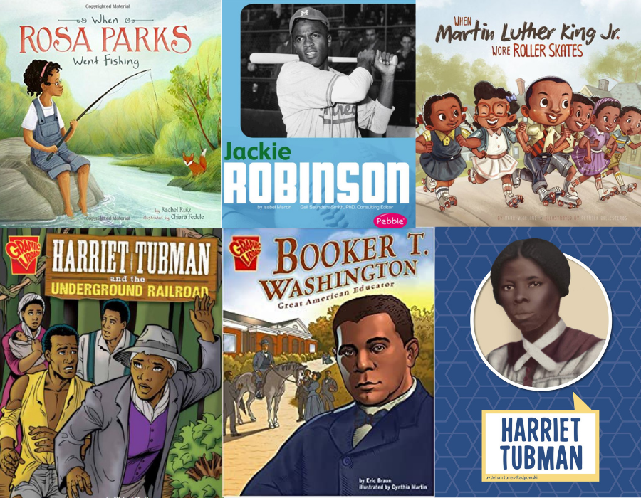 Black History Month Book List | IDEA Public Schools