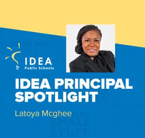 Black History Month Staff Feature | IDEA Public Schools