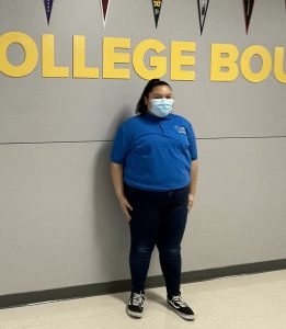 Womens History Month Student Feature