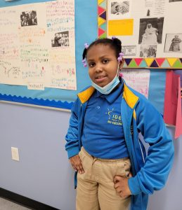 Women's History Month Student Feature