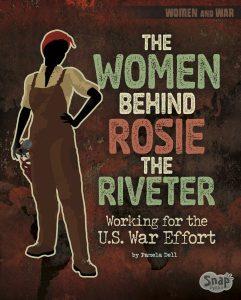 IDEA Public Schools Women's History Month Book List