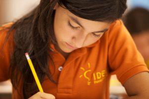 IDEA 2021 QuestBridge College Prep Scholars Program