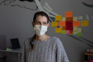 Patricia South, Special Education Teacher at IDEA Rundberg