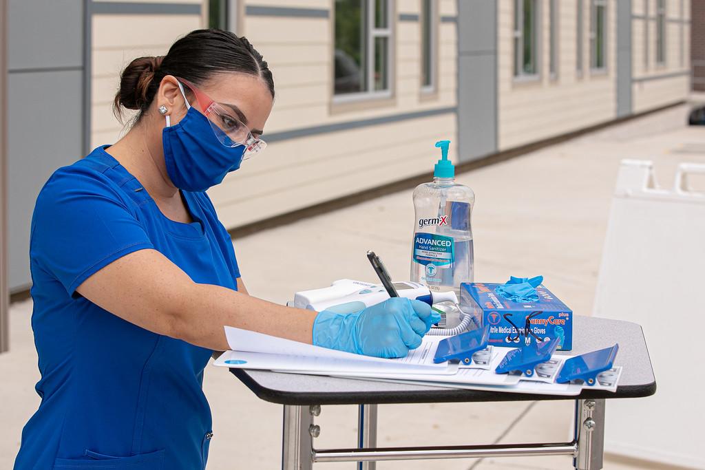 IDEA Health Services Appreciation Week | IDEA Public Schools