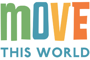 Move This World Logo