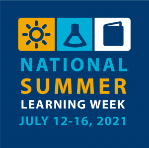 National Summer Learning Week 2021