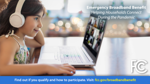 Electronic Broadband Benefit (EBB) Program