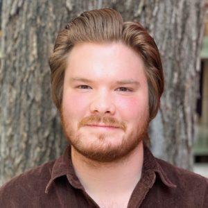 Austin Howell, art teacher at IDEA Brackenridge   IDEA Public Schools   LGBT+ History Month
