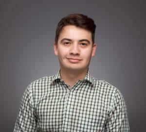 Ruben De Los Santos, family organizer on IDEA's Advocacy team   IDEA Public Schools   LGBT+ History Month