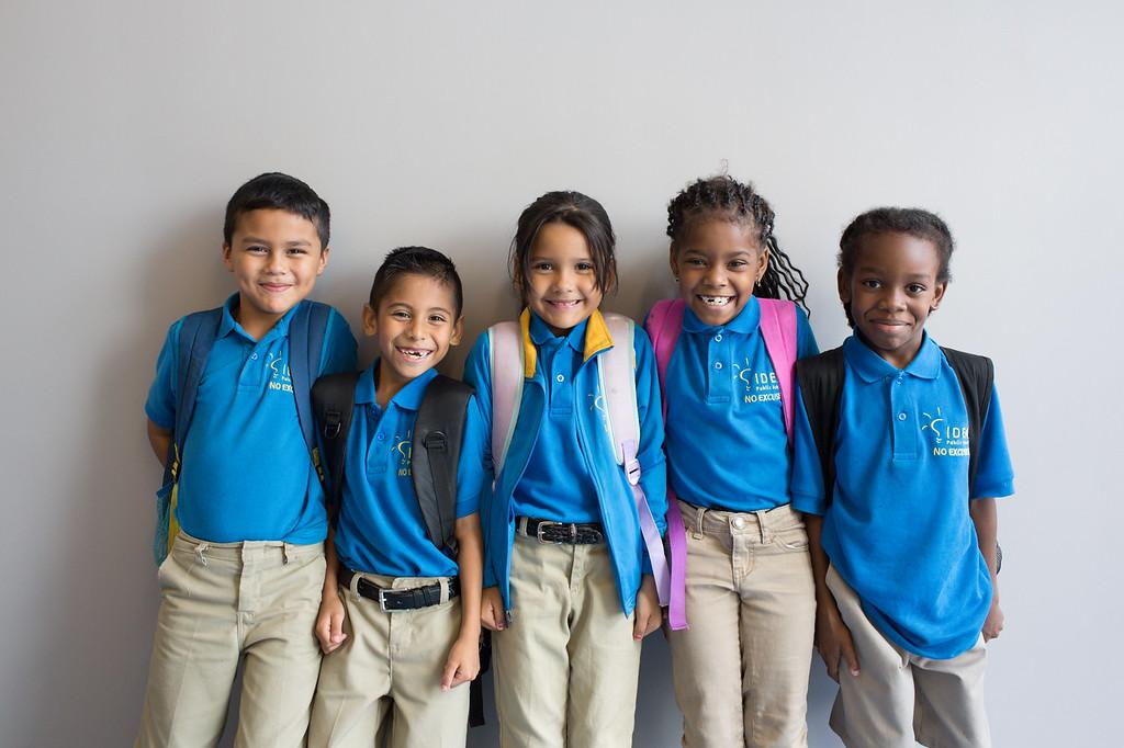 Diversity, Equity and Inclusion: IDEA's Team & Family Commitment   IDEA Public Schools