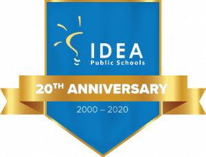 IDEA 20th Anniversary