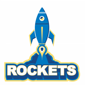Idea_Universityprep_Rockets_Logo